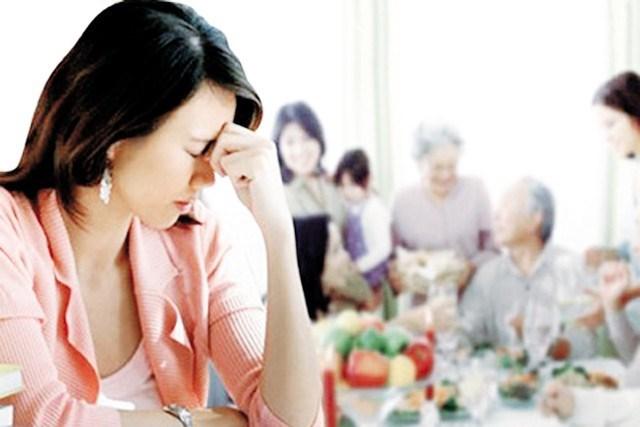 hôn nhân, gia đình, hôn nhân gia đình, chuyện sống ở nhà chồng, sống chung sống riêng, vợ chồng, mâu thuẫn, mẹ chồng nàng dâu