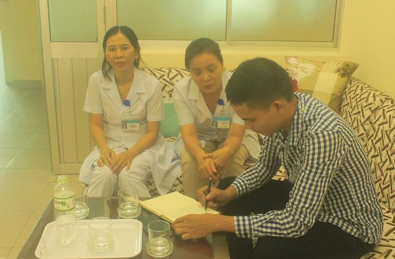 que cấy tránh thai, tránh thai, phá thai, Trung tâm Y tế quận Sơn Trà