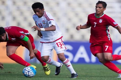 Soi sức mạnh đối thủ của U16 Việt Nam ở tứ kết giải châu Á