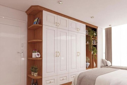 bố trí nội thất, thiết kế nhà, trang trí nhà theo phong cách Vintage