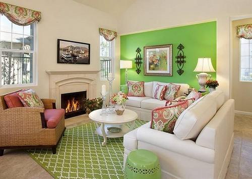 trang trí phòng khách, thiết kế phòng khách, nội thất phòng khách
