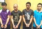 4 anh em ruột lập băng cướp, gây án khắp Tây Nguyên