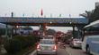 Hà Tĩnh - Nghệ An: Tranh cãi nhau về trạm thu phí BOT