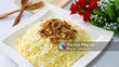 Xôi ngô đậu xanh đơn giản cho bữa sáng