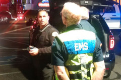 Nổ súng trong siêu thị ở Washington, 4 người thiệt mạng