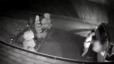 Nữ tài xế bị gí súng cướp của