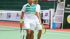 Hoàng Nam - Hoàng Thiên vô địch giải Men's Future