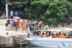 Du khách Hàn Quốc tử vong khi lặn biển ở Cù Lao Chàm