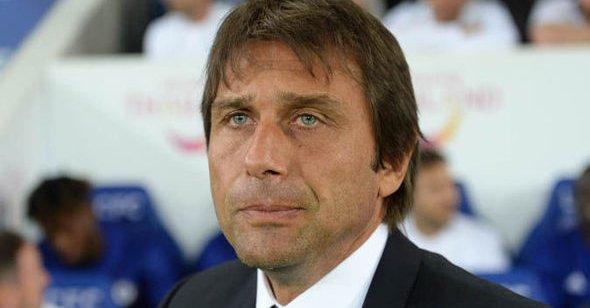 Conte chua chát: 'Chelsea chỉ oai phong trên giấy!'