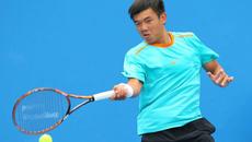 Lý Hoàng Nam xuất sắc vô địch giải đơn nam Men's Futures
