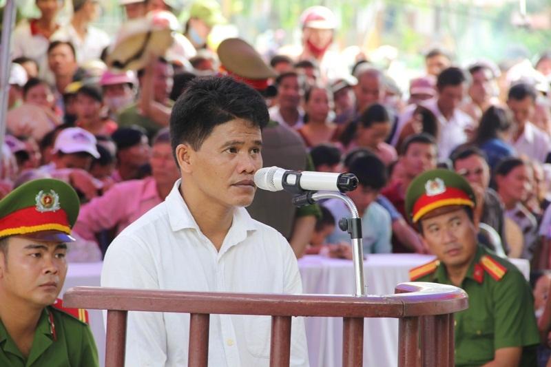 Nữ sinh Đà Nẵng bị giết: Tử hình cậu họ nạn nhân