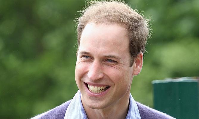 Hoàng tử William thăm Việt Nam vào tháng 11