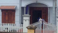 Truy tìm nghi can trong vụ thảm án ở Quảng Ninh