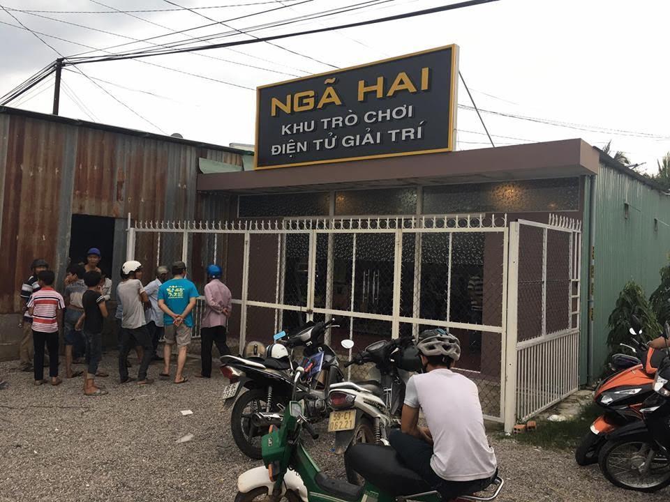 Bình Thuận - Truy sát kinh hoàng, 1 thanh niên chết thảm