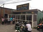 Bình Thuận: Truy sát kinh hoàng, 1 thanh niên chết thảm