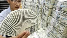 Tỷ giá ngoại tệ ngày 26/9: Đồng USD tăng
