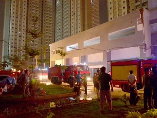 mua bán căn hộ, bàn giao nhà, dự án nhà ở xã hội HQC Plaza