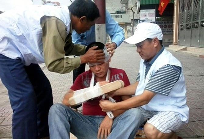 Vụ bị tôn cứa cổ: Người dân thiếu kiến thức cấp cứu