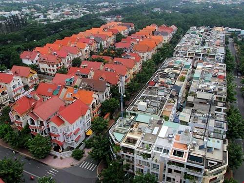 huyện Bình Chánh xin lên quận, đô thị hóa, đền bù giá đất nông nghiệp