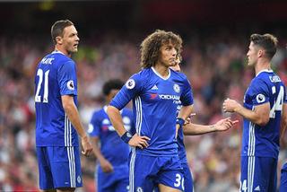 """Chelsea trượt dốc: Lỗi ở Conte, hay những """"ông sao"""" hết thời?"""