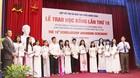 Sinh viên 27 trường đại học được nhận học bổng Nhật Bản