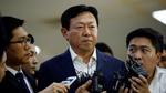 Chủ tịch Lotte đối diện lệnh bắt giam