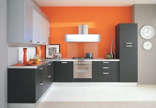 trang trí nhà, trang trí nhà mùa thu, trang trí nhà với màu cam
