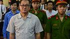 'Đại án' 9.000 tỷ: Phạm Công Danh xin giảm nhẹ hình phạt
