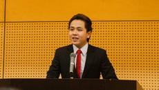 Chàng trai chuyên toán 8.0 IELTS: 'Không nhất thiết phải đến trung tâm đắt tiền'