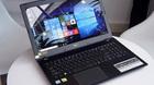 Acer Aspire E5-575G-39M3 - laptop giá 'hời' cho sinh viên