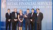 BIDV- Ngân hàng Bán lẻ tốt nhất VN 2 năm liên tiếp
