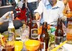 Đàn ông Việt uống rượu bia nhiều nhất thế giới