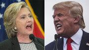 Hillary 'đấu' Trump: 30 phút đầu đã rõ thắng thua?