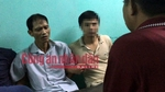 Di lý nghi can sát hại 4 bà cháu về Quảng Ninh trong đêm