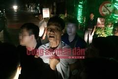Vụ sát hại 4 người: Nghi can cầm thuốc độc khi bị bắt