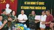 Thủ tướng gửi thư khen thành tích bắt nghi can vụ sát hại 4 người