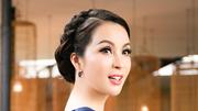 Nhan sắc 'đánh đố thời gian' của MC U50 Thanh Mai