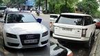 """Xôn xao cặp đôi xe sang Audi A5 và Range Rover chung biển """"ngũ quý"""" 6"""