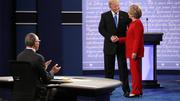 Hillary-Trump ai thắng, ai thua?