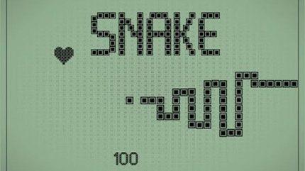 Bạn có biết đâu là game di động đầu tiên trên thế giới?