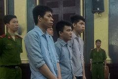 Chuốc thuốc mê bảo vệ, đột nhập cửa hàng ĐTDĐ ở Sài Gòn