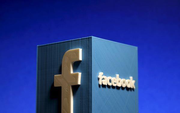Facebook, Palestine, Israel, khóa tài khoản, mạng xã hội