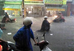 Thực hư bé gái bị nước cuốn mất tích trên phố Sài Gòn