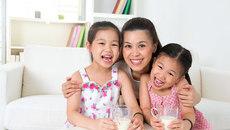 1.001 lỗi khi bảo quản và sử dụng sữa bột