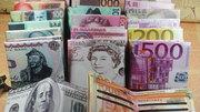 Tỷ giá ngoại tệ ngày 28/9: USD vào chu kỳ tăng mới