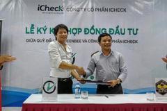 Ứng dụng iCheck được rót vốn từ quỹ đầu tư QueenBee