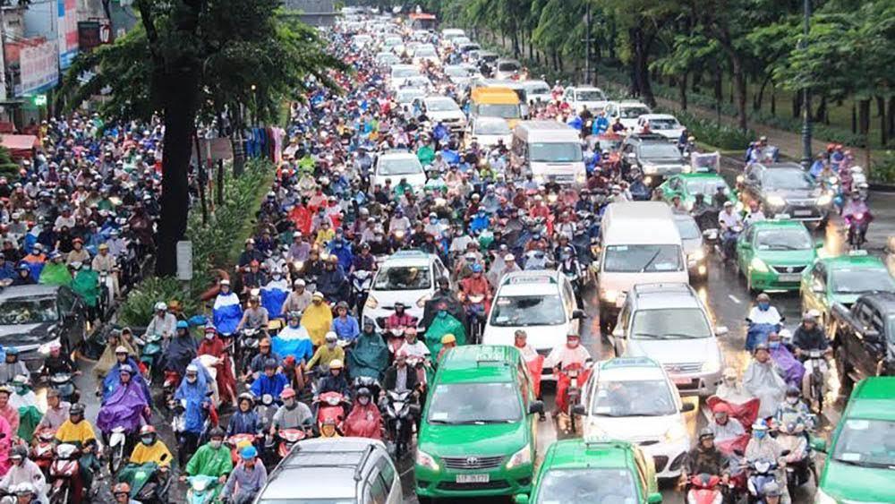 """""""Giải cứu"""" Tân Sơn Nhất, TPHCM xin cơ chế lệnh khẩn cấp"""