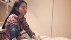 Một Á hậu phải mổ cấp cứu sau khi bị ép đóng phim sex