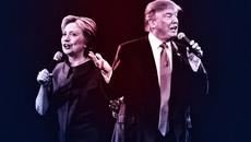 Tranh cử Trump – Clinton bị kiện vì cấm Wi-Fi
