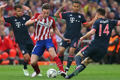 Kèo Atletico vs Bayern Munich: Nghệ thuật phòng ngự